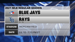 Blue Jays @ Rays Game Preview for JUL 10 -  1:10 PM ET