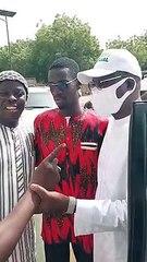 Supposé rapprochement avec la coalition Mburu ak Sow: «Je suis allergique au lactose» (Khalifa Sall)