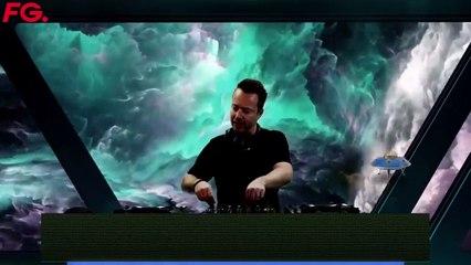 SANDER VAN DOORN | FG CLOUD PARTY | LIVE DJ MIX | RADIO FG
