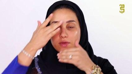 خطوات مكياج صباحي ناعم ومشرق من خبيرة التجميل هبة بكري