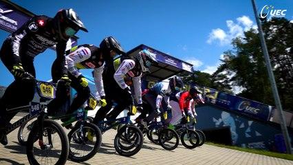 EuroBMX21 | The challenge European Championships