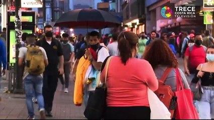 Costa Rica Noticias – Edición domingo 11 de julio del 2021