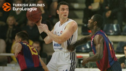 From the archive: Dejan Tomasevic highlights