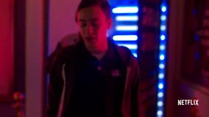 Atypical  - Season 2 Trailer