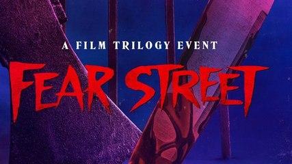 Fear street : Le coup de coeur de Télé7