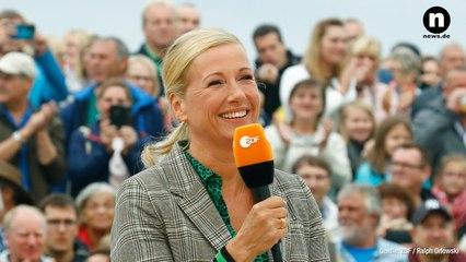 ZDF-Fernsehgarten: DARUM war Andrea Kiewel genervt von Zuschauern