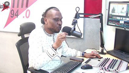 Papa malick Ndour Coord national Prodac invité de RFM MATIN - Pr : Babacar Fall du 11 juillet  2021