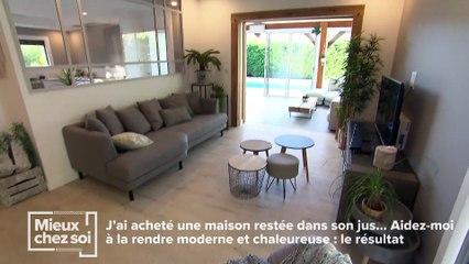 Mieux chez soi saison 2 (M6) : l'incroyable rénovation à découvrir dans l'épisode du lundi 12 juillet