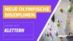 Olympische Spiele Tokio 2021: Klettern ist erstmals olympische Disziplin