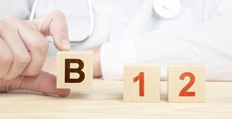 Health Benefits of Vitamin B12, According to Science