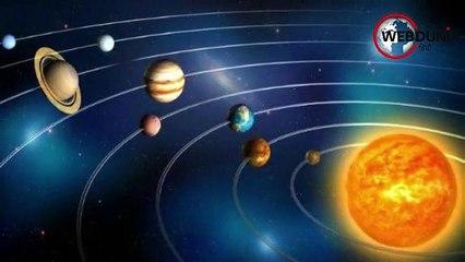 12-13 जुलाई को आकाश में मंगल-शुक्र-चंद्र का ट्रिपल कंजेक्शन