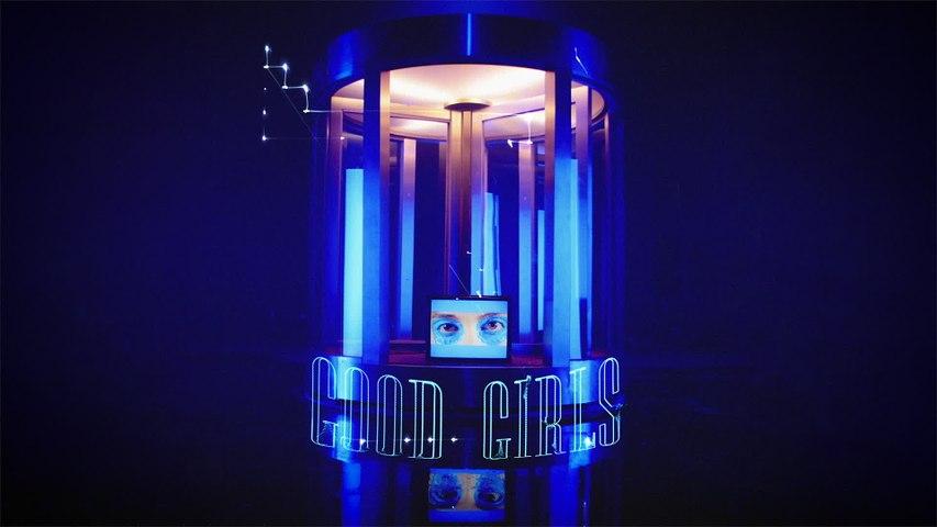 CHVRCHES - Good Girls