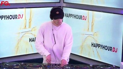 MOKOA | FG CLOUD PARTY | LIVE DJ MIX | RADIO FG
