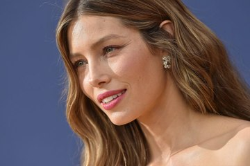 Jessica Biel Launched a Non-Toxic Wellness Brand Designed for Families