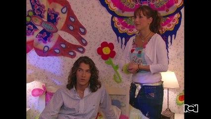 Capítulo 85  Flor y Federico se demuestran su amor