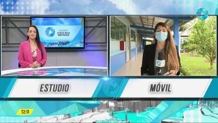 Costa Rica Noticias - Edición meridiana 12 de julio del 2021