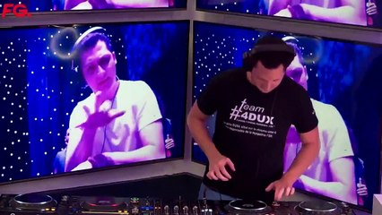 ANTOINE CHAMBE | FG CLOUD PARTY | LIVE DJ MIX | RADIO FG