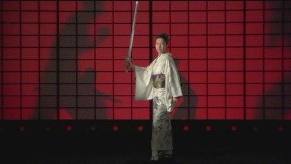 Fuyumi Sakamoto - Rashomon