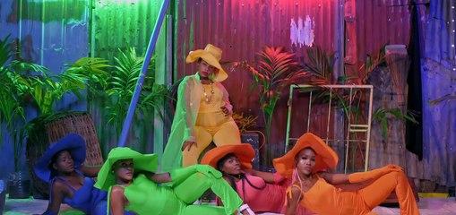Menina - Nyumba Kubwa (Official Music Video)