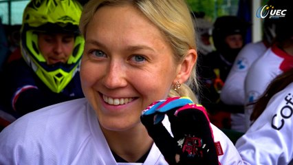 #EuroBMX21 | Everything you didn't see on TV!