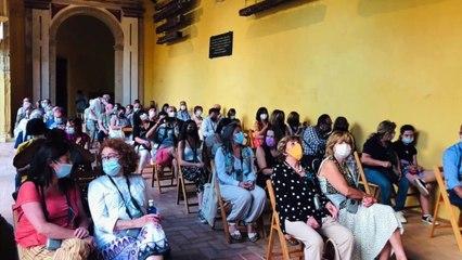Visita en exclusiva la Mezquita-Catedral de Córdoba (versión corta)