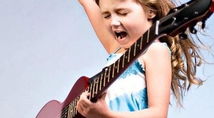 ¿Por qué tu hijo debería escuchar rock de vez en cuando?