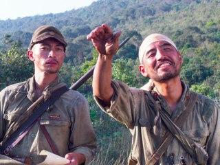 Onoda (Onoda - 10 000 nuits dans la jungle): Trailer HD VO st FR/NL