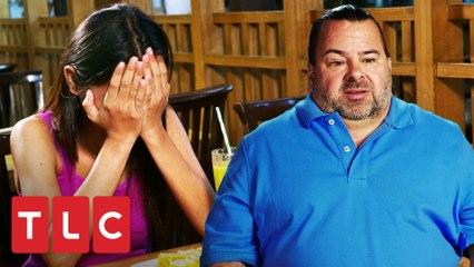 Ed pede a Rose que ela faça testes de DST | 90 Dias para Casar: Antes dos 90 Dias | TLC Brasil