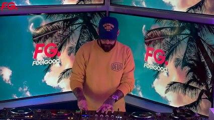 ALEKS CAMERON | FG CLOUD PARTY | LIVE DJ MIX | RADIO FG