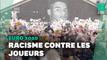 Euro 2020: La fresque de Marcus Rashford devient un symbole anti-raciste en Angleterre