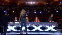 Incredible Dogs Hilariously Imitate The AGT Judges - America's Got Talent 2021