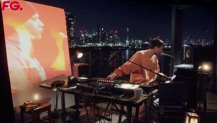 FRED AGAIN | FG CLOUD PARTY | LIVE DJ MIX | RADIO FG