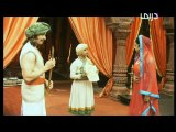 المسلسل الهندي راني بادمني الحلقة 8