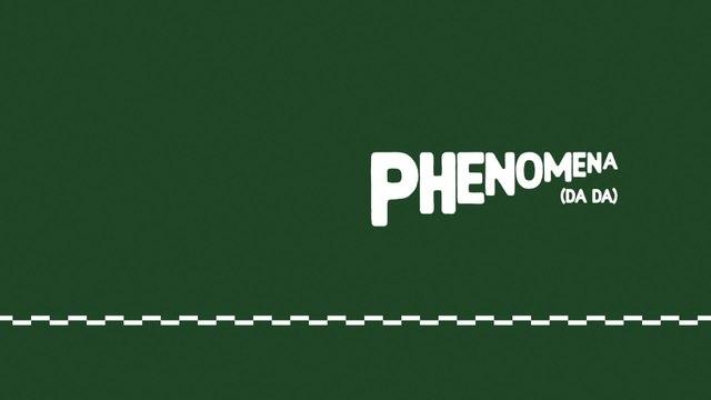 Hillsong Young & Free - Phenomena (DA DA)