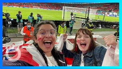 Pura-Pura Sakit Demi Nonton Semifinal Euro 2020, Wanita Ini Dipecat - TomoNews