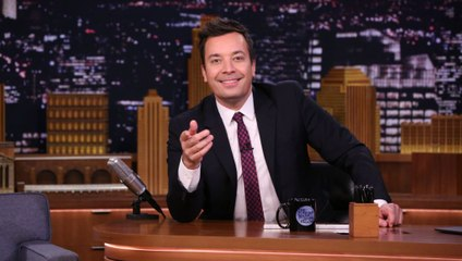 5 Things to Know About Jimmy Fallon