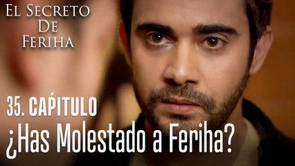 ¿Has molestado Feriha? - El Secreto De Feriha Capítulo 35 En Español