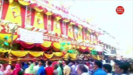 बालाजी मैं जीवन से हारा - New Balaji Bhajan 2021 - Raju Hans - Hanuman Bhajan @Ambey Bhakti