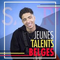 Jeunes Talents Belges : Sabri.