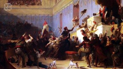 14 juillet : L'origine de la fête nationale française