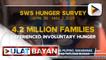 Mga programa kontra kahirapan ng pamahalaan, patuloy na naitataguyod sa kabila ng pandemic
