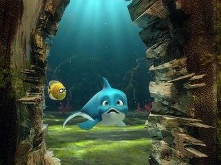 Magic Arch (L'Arche magique): Trailer HD VF