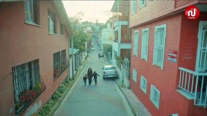 في موقف صادم، خديجة ترفض استضافة هزار وابنائها في منزلها