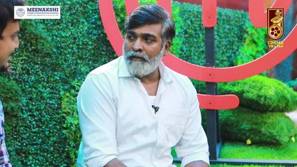 Kamal Sir இந்த Scene இப்படி நடிச்சு காட்டினார்- Vijay Sethupathi Exclusive Interview _ Lokesh,Vikram
