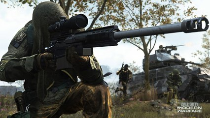Ranking Every Sniper Rifle in Warzone