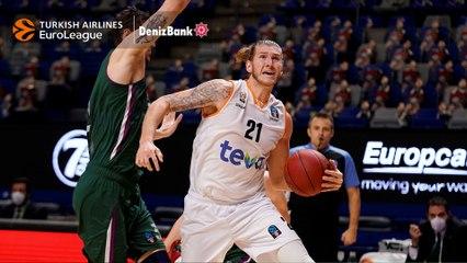 SIGNINGS: ASVEL adds versatile big man Osetkowski