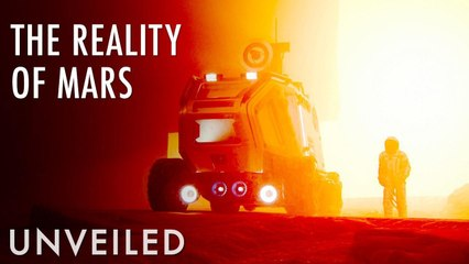 What Will the First 1,000 Days on Mars Be Like? | Unveiled