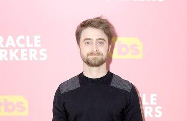 Daniel Radcliffe : ce nouveau hobby dont il ne se lasse plus