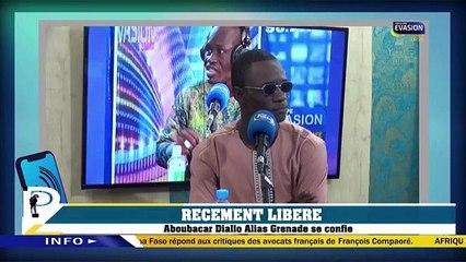 Manifestations Annoncées De L'UFDG : Boubacar Diallo Dit Grenade Alerte «Quiconque Tente De Brûler Un Pneu Dans La Rue, Commencera Par Me Brûler Vif »