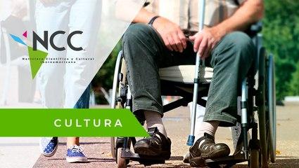 El Festival de Literatura incluye a personas con discapacidad